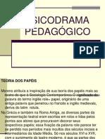 PSICODRAMA PEDAGÓGICO