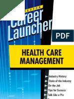 eBook - Health Care Management