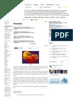 Pimentão e seu valor nutritivo - Brasil Escola