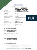 Curriculum Vw Lp
