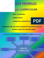 Expo Analisis Curricular