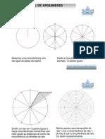 Espiral de Arquimedes