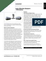 Transmission Conductor Vibration Dampers Stockbrid