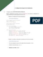 OSSIM+1.1+ +Configuracion+Despu%C3%A9s+de+La+Instalacionx