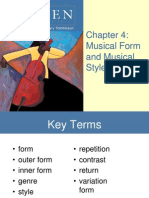 4 Form Style