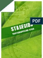 StageGids Maatschappelijke Stage Scouting Zaltbommel