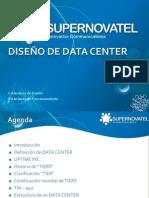 Data Center Estándares de Diseño y Funcionamiento