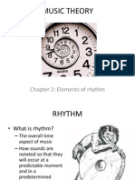 Music Theory Chp 2
