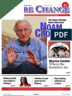 Spare Change News | May 18-May 31, 2012