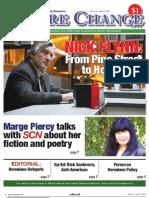 Spare Change News | March 23- April 5, 2012