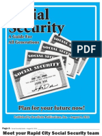 Social Security Guide, 2012