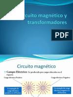 Circuito magnético y transformadores