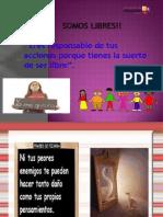Diapositivas de Sexualidad