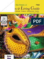 NOLA Lifestyles and Living Guide Aug 2012