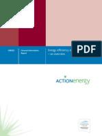 UK, Carbon Trust, Energy Efficiency in Lighting