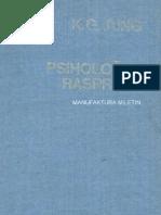 Carl Jung-Psiholoske Rasprave