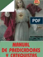 Salesman Eliecer-manual de Predicadores y Catequistas