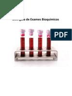 Mini Guia de Exames Bioquimicos