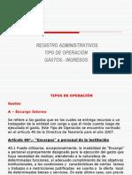 Archivo5 Tipo de Operacion