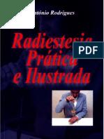 Radiestesia Pratica e Ilustrada (Antonio Rodrigues)