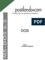 Apostila MS DOS 6.0