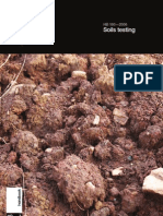 HB 160-2006 Soils Testing