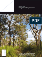 HB 330-2009 Living in Bushfire-prone Areas