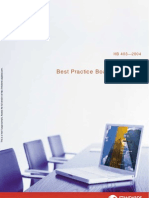 HB 403-2004 Best Practice Board Reporting