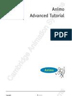 Cambridge Animation ANIMO Advanced Tutorial