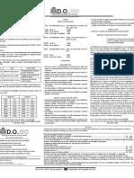 DECRETO Nº 36062 DE 07 DE AGOSTO DE 2012 Dispõe sobre a estrutura organizacional da  Secretaria Municipal de Educação – SME.