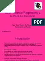 Respiratorio y Pc