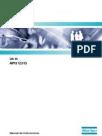 Compresor GA30 20100621171357028 API312313 PTX20
