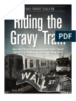 Riding the Gravy Train - Jun 2012