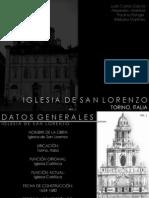 San Lorenzo de Turin