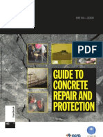 HB 84-2006 Guide to Concrete Repair and Protection