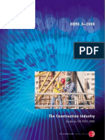 HB 90.3-2000 the Construction Industry - Guide to ISO 9001-2000 the Construction Industry - Guide to ISO 9001