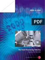 HB 90.4-2000 the Food Processing Industry - Guide to ISO 9001-2000 the Food Processing Industry - Guide to Is