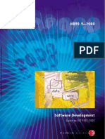 HB 90.9-2000 Software Development - Guide to ISO 9001-2000 Software Development - Guide to ISO 9001-2000