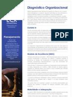 ECR | Diagnóstico Organizacional
