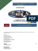 Jalisco Estrategias de Aprendizaje