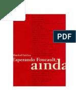 Marshall Sahlins - Esperando Foucault, Ainda