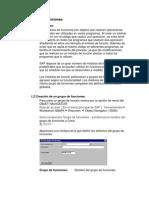 Modulos de Funciones - ABAP