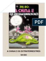 A China e Os Extraterrestres