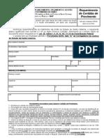 Requerimento de Certidão de Provimento-1
