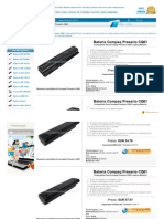 Www.bateriabaratos.com Compaq Presario Cq61 bateria