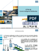 CFW08 - Multibomba