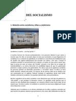 Historia Del Socialismo