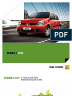 Catalogo Clio