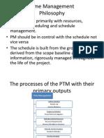 Project Time Management 4edition - Batch 18