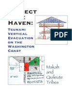 Makah and Quileute Tribes – Project Safe Haven